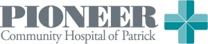 Pioneer Hospital logo