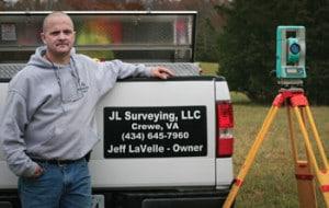 JL Surveying