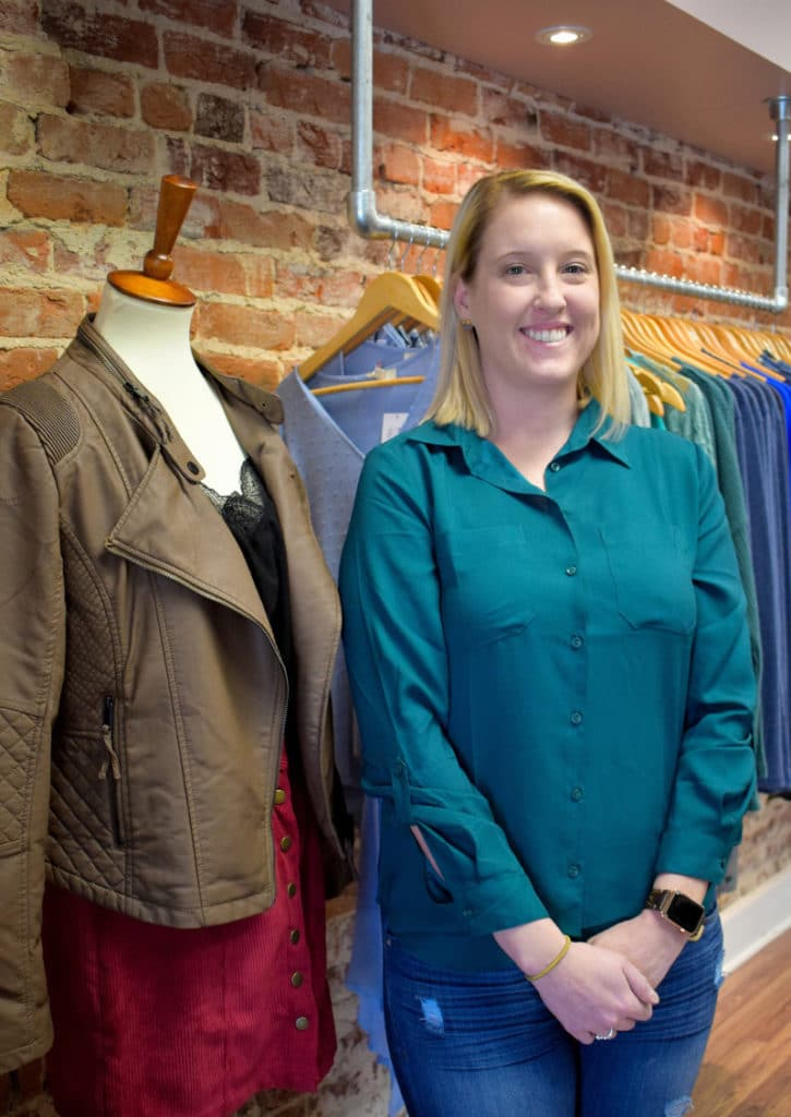 854f35c9fa Southern Frills offers style and service - Longwood Small Business ...