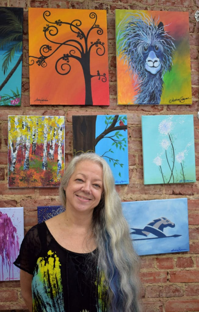 Audrey Sullivan