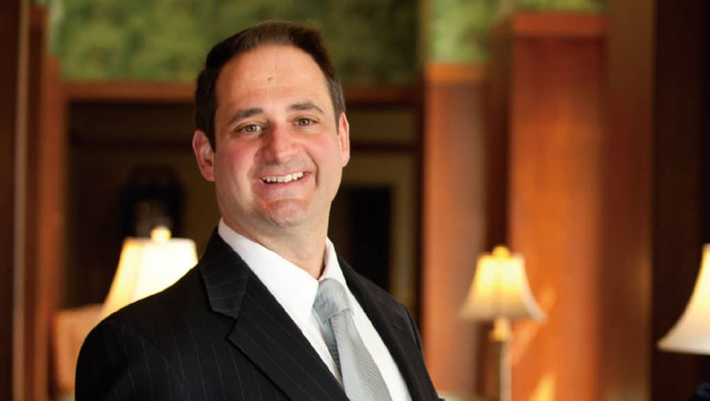 Dr. Vince Magnini