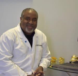 Dr. Japhet LeGrant