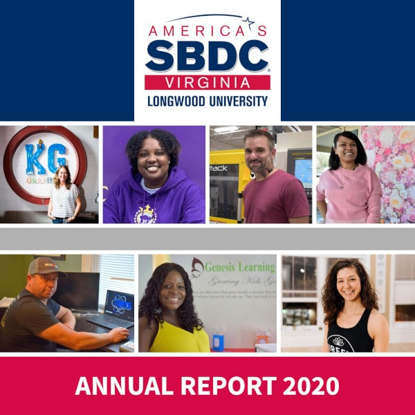 SBDC 2020 Annual Report