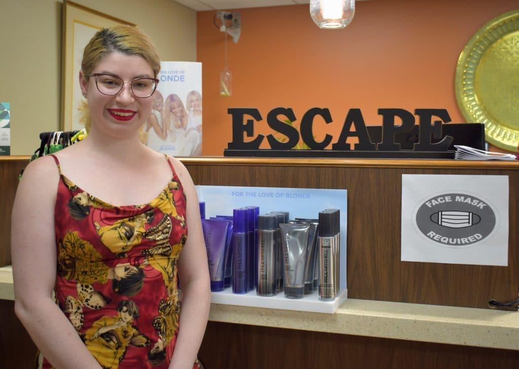 A Great Escape Spalon